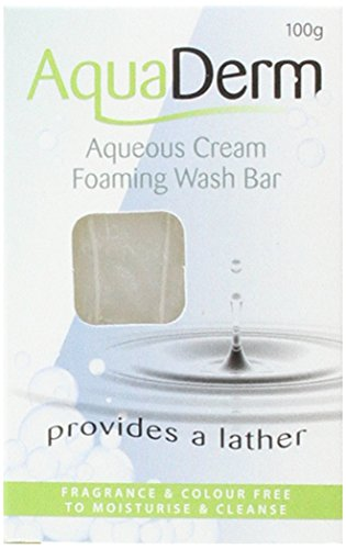 Aqueous Cream Face Wash