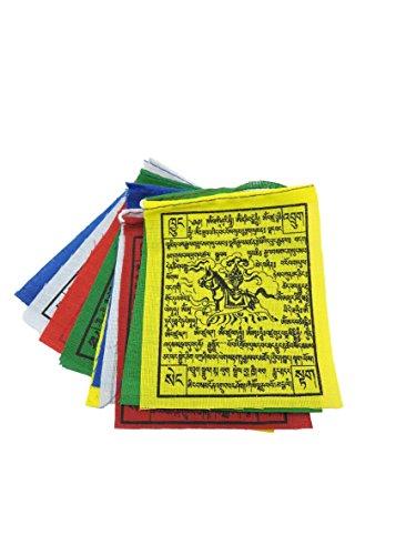 Buddhist Prayer Flags - 8
