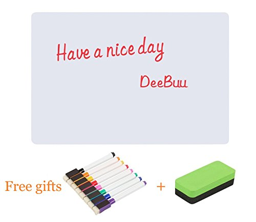fridge dry erase decal - 7