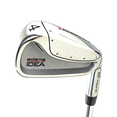 Adams Idea A1 Hybrid 4-Iron Reg Flex Steel RH