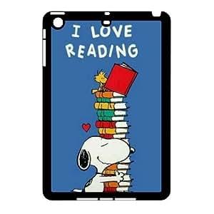 [H-DIY CASE] For Ipad Mini 2 Case -Love Snoopy-CASE-11