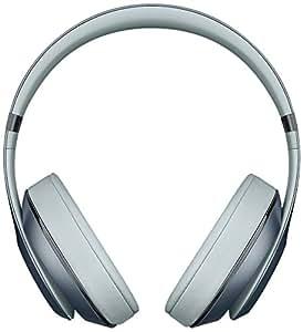 Beats by Dr. Dre Studio 2.0 - Auriculares de diadema cerrados (reducción de ruido), color azul cielo metálico