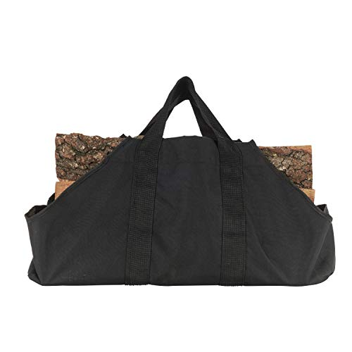 Shelter Canvas Log Tote