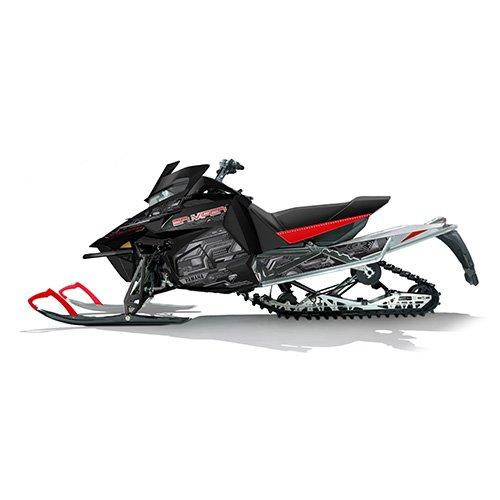 Yamaha new oem sr viper snowmobile gray high tech graphic for Yamaha sx viper windshield