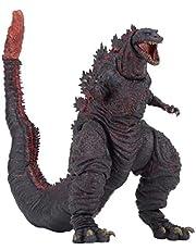 Movie Shin Godzilla 7 inch action figure model