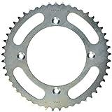 Sunstar 2-145649 49-Teeth 420 Chain Size Rear Steel Sprocket