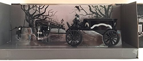 die cast hearse - 1