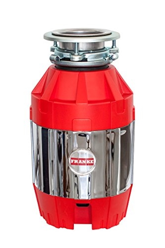 Franke FWDJ75 3/4 Hp Disposer 2