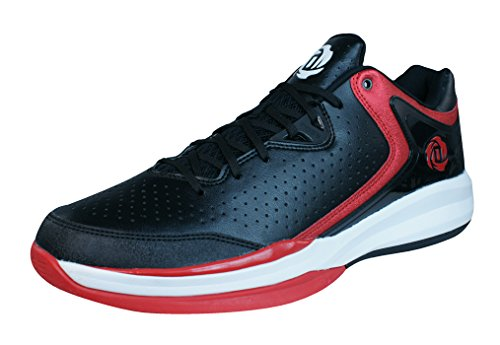 adidas D Rose Englewood III Mens Basketball Sneakers/Shoes-Black-15 for sale  Delivered anywhere in USA