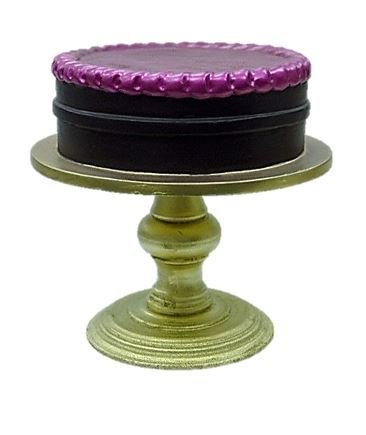 Cake on Stand Prop Bakery Restaurant Display