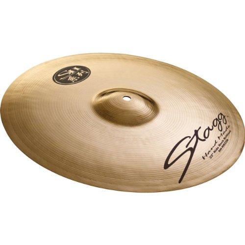 Stagg SH-RR22B 22-Inch Brilliant Ride Rock Cymbal