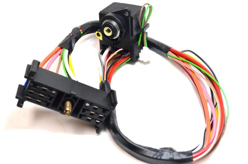 PT Auto Warehouse ISS-422 - Ignition Starter Switch - without Floor Shifter