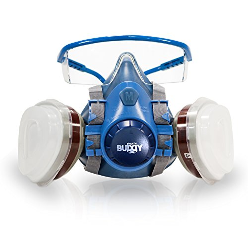 Buy respirator for spray painting