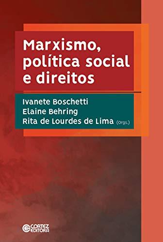 Marxismo, Política Social e Direitos