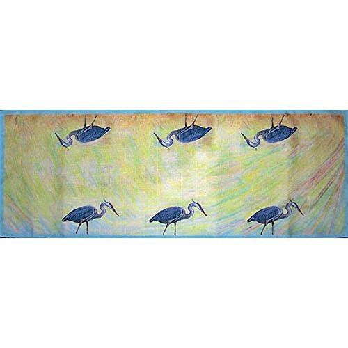 Подстаканник Betsy Drake RN027 Blue Heron