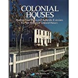 Colonial Houses, Inc. Home Planners, 0918894824