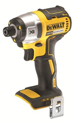DeWalt DCF886N Compact Brushless Impact Driver 18 Volt Bare Unit DCF886N-XJ