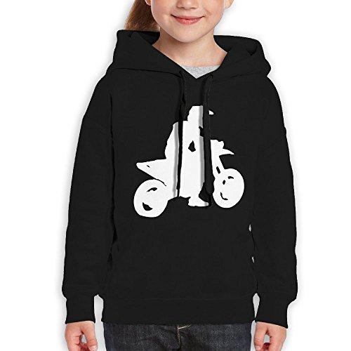 Rider Kids Hoodie - 7