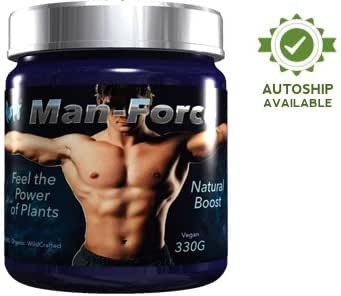 Man-Force Powder