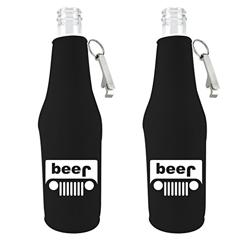 jeep beer bottle opener - 2