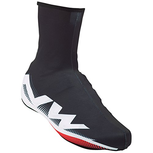 Northwave verano 2015 Extreme Graphic shoecover negro