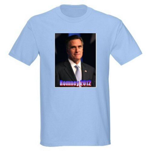 (Romney 2012 T-Shirt (child xLarge, Light)