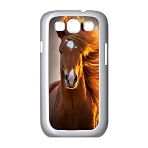 Steed Wholesale Cell Phone Case for Samsung Galaxy S3 I9300, Wholesale Steed Cover Case