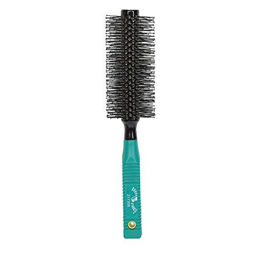 Round Rubber Brush (Brush Strokes Medium Ball Tip Round Brush)