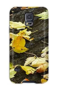 Fashionable ZxIPwWc3863sbxPi Galaxy S5 Case Cover For Autumn Protective Case