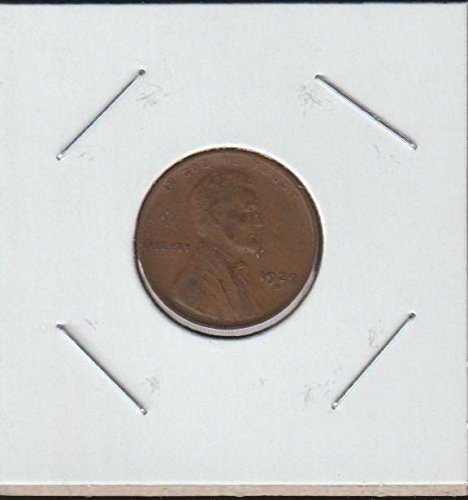 1929 D Lincoln Wheat (1909-1958) Penny Choice Extremely Fine