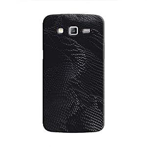 Cover It Up - Rising Nanotubes Galaxy J5 Hard Case