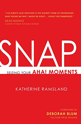Image of SNAP: Seizing Your Aha! Moments
