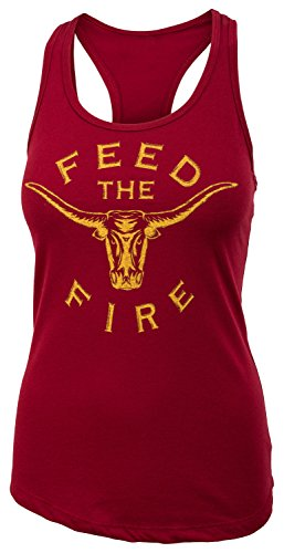 Jumpbox Fitness Feed the Fire (Eat Beef) - Women