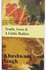 Truth, Love and a Little Malice Paperback