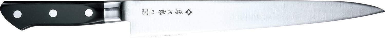 Tojiro DP Sujihiki Slicer - 10.5\ (27cm) F-806