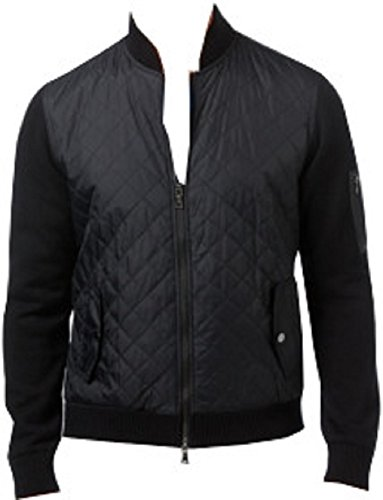 International Quilted Jacket - 8