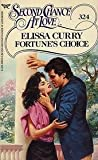 Fortune's Choice, Elissa Curry, 042508910X