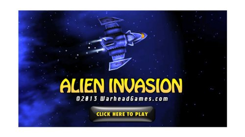 Alien Invasion [Download] by WarHeadGames.com (Image #8)
