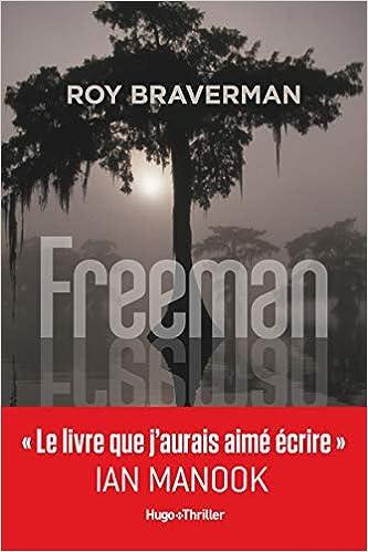 Freeman - Roy Braverman (2020) 41xjC9osMhL._SX331_BO1,204,203,200_