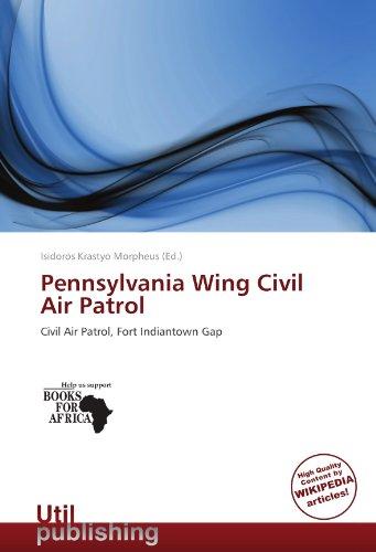 Pennsylvania Wing Civil Air Patrol