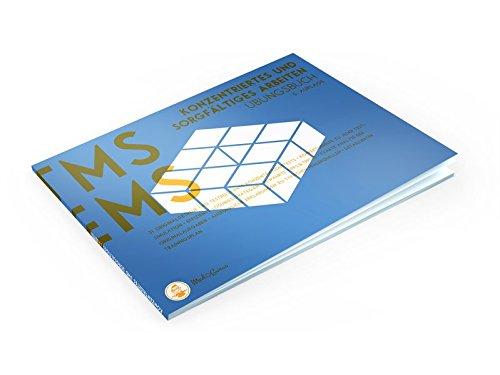 Medizinertest TMS & EMS 2018 - Konzentriertes und sorgfältiges Arbeiten: Zur Vorbereitung auf den Test für medizinische Studiengänge in Deutschland und den Eignungstest für Medizin in der Schweiz