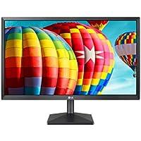 LG 22MK430H-B 22 Class (21.5) IPS LED Display Monitor Full HD FHD (1920x1080) w/AMD FreeSync (Certified Refurbished)
