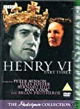 Henry VI Part Three - BBC Shakespeare Collection [1983]