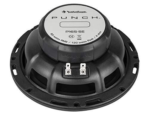 Buy rockford fosgate 6x9 speakers review