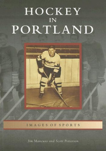 Hockey in Portland (OR) (Images of (Portland City Hall)