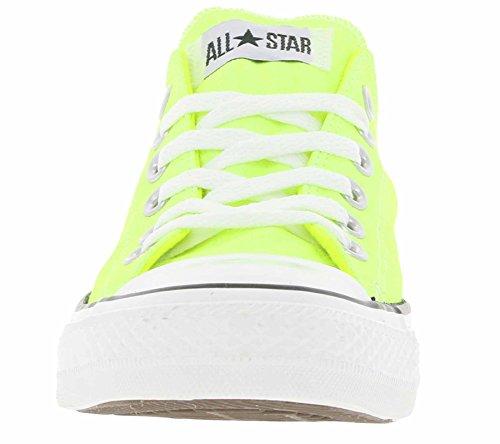 Converse  288300-55-5,  Damen Sneakers - jaune fluo
