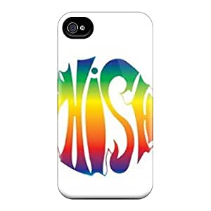 Iphone 4/4s TEl6920EgBn Provide Private Custom HD Phish Pictures Protector Cell-phone Hard Covers -AnnaDubois