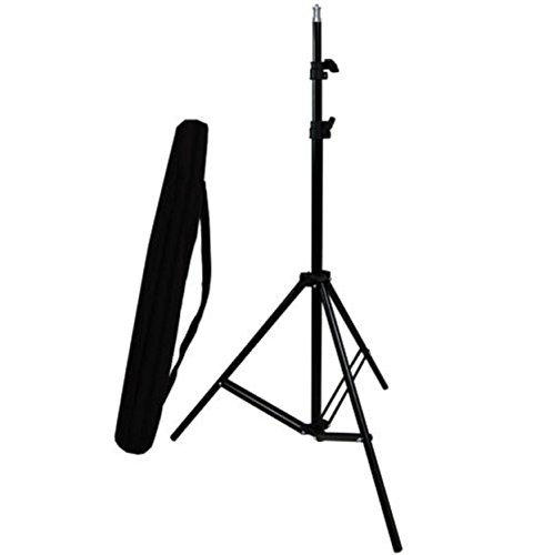 Light Stand Studio 7 FT Adjustable Video Lighting Stand Photo Backdrop Tripod