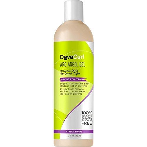 Deva Concepts DevaCare Arc AnGell, Firm Hold Defining Gel...