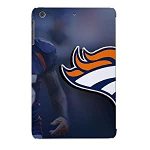 Fashionable SWpjDc-3230-LQKnB Ipad Mini/mini 2 Case Cover For Denver Broncos Background By Nfl Zone Protective Case With Design